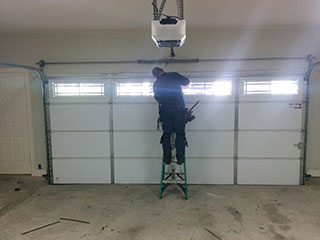 Opener Maintenance  | Garage Door Repair Maplewood, MN