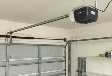 Chamberlain Opener | Garage Door Repair Maplewood, MN