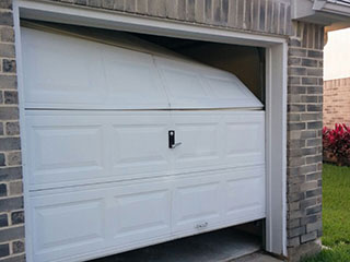Tracks | Garage Door Repair Maplewood, MN