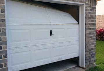 Tracks in Perfect Condition | Garage Door Repair Maplewood, MN